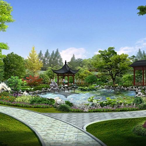 安阳花卉盆栽苗木种植